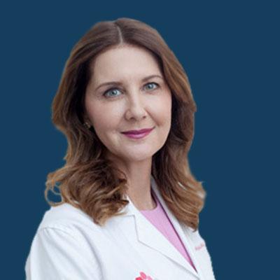 Dr. Sandy Skotnicki, MD